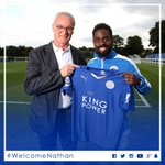 New boy Nathan Dyer is aiming to excite the #lcfc fans after his #deadlineday loan move - http://t.co/shkxwc1tTx http://t.co/MO8HM3VKZR