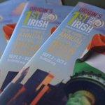we r off @1stIrish #nyc @NYIrishCenter @Fishamble @IrelandinNY @irishradio @IrishEcho @IrishCentral @IrishArtsCenter http://t.co/kuN5sSf3PI