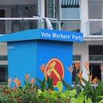 Two #GE2015 rallies tonight: - PAP at Tiong Bahru http://t.co/5lvDOruJft - WP at Hougang http://t.co/yl7HTtn0Ql http://t.co/9J5Smvb46M