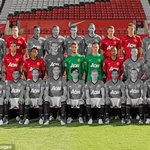 The men in grey are no longer at #MUFC. What has Louis van Gaal done to the team that Sir Alex built? http://t.co/ejObvzOF8E