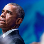 Obama says politicians who treat climate change like a joke arent fit to lead: http://t.co/SivTwdQbEK http://t.co/g4tzG0ikAC