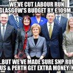 SNP cannot deliver 10yr plan #SturgeonLIAR #ScrapCorruptScotGov #ScrapScotGov meanwhile SNP get dirty rich http://t.co/E7j3BJ2WwP