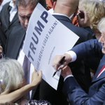Donald Trump's coalition of disdain http://t.co/YmfNJo2dCf   AP photo http://t.co/D6xxI2YsrJ