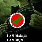 I Am Mohajir I AM MQM I Am Altafi #WeSupportAH http://t.co/prsfbTwEYW