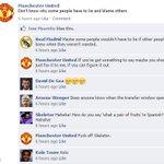 BRILLIANT: Deadline Day reaction on Facebook. (via @paddypower) http://t.co/kcHQrnHV3b
