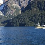 Glacier, Alaska bay boat tour frame President Obamas climate change message http://t.co/7njbWC8IYj @Acosta reports http://t.co/XR0OJGd8UH