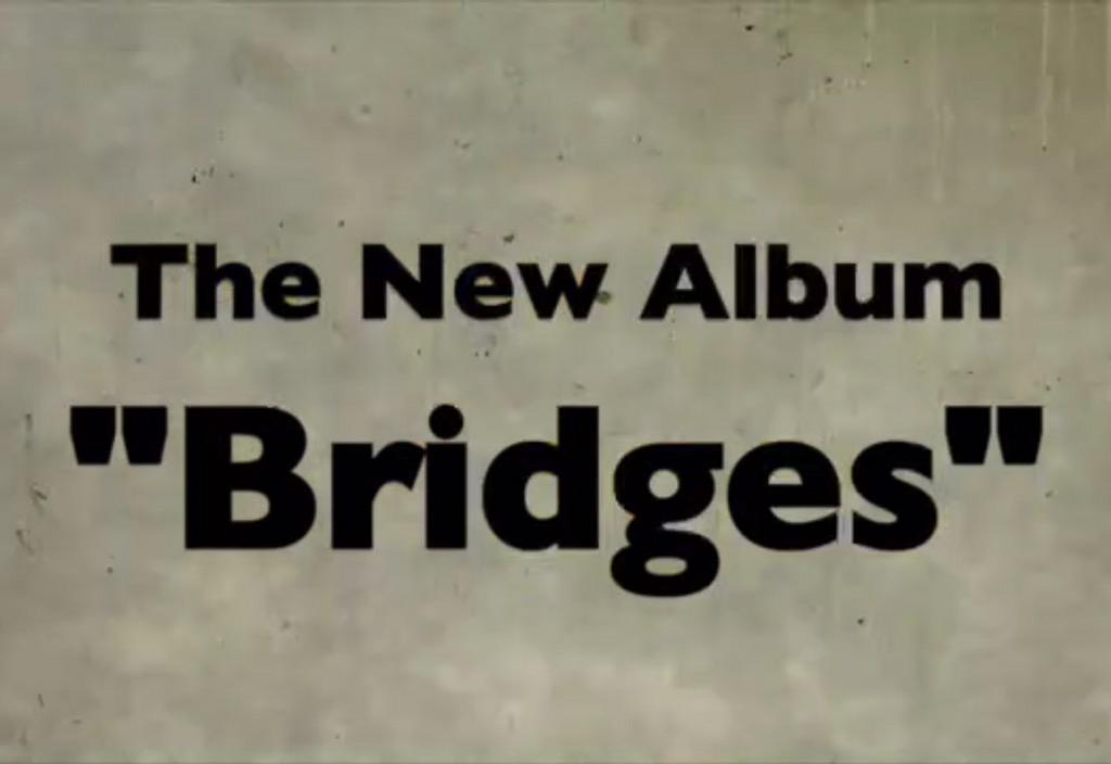New CAVO music coming in January 2016  #CAVObridges #CAVO2016 http://t.co/aJXEYIDWeY