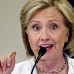 Hillary Clinton's unfavorable rating approaches record territory: poll http://t.co/2ByLYOHUh9 #HillaryClinton http://t.co/DotCsazRxC