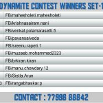 RT @24FramesFactory: All the lucky winners of #Dynamite movie contest Hurry Call us & confirm ur tickets for Premier show. @iVishnuManchu h…