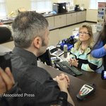 Kim Davis, Kentucky clerk, becomes national symbol for her opposition to same-sex marriage http://t.co/a0nVkQdbcA http://t.co/3HDXFE9tOB