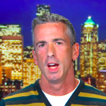 Dan Savage destroys thrice-divorced Kim Davis: This is about someone hypocritically cashing in http://t.co/zhYvBJBIoE http://t.co/EhCRsShEyQ