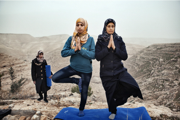 Very proud to announce new Panos photographer Tanya Habjouqa @thabjouqa http://t.co/OHmdTI8Gve http://t.co/csGUcYl1ux