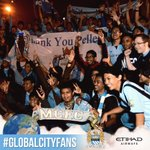 Meeting our Indonesian fans! ???? The fifth episode of #globalcityfans is live. Watch: http://t.co/rUvBUrCqCB #mcfc http://t.co/TqIcLV2zqL