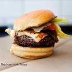 This NYC burger spot rises above what appears to be a Shake Shack for vegetarians http://t.co/4y2NByZbUM http://t.co/ZYUf9PVK6G