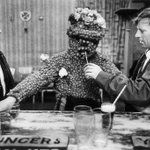 Scottish Labours top strategist gets a stiff drink after seeing latest @STVNews poll: http://t.co/Uub3wBOSt2