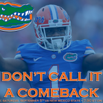 Its #GAMEWEEK  Florida, are you ready? http://t.co/TIchKBNp5y
