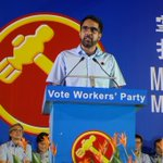 """Pritam Singh: """"All Town Councils in Singapore run on operating deficits if not government grants."""" #GE2015 http://t.co/hZZQxYeUCz"""