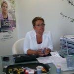 """#Regionales2015 @MoniqueIborra """" je ne serai pas tete liste @saurel2014 en Haute-Garonne """" http://t.co/BCIDPpMJcS"""
