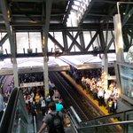 Long Island Railroad - major delays on #lirr. Thousands stranded at Jamaica http://t.co/KA2yVeYJdL