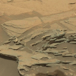 """The Curiosity rover spotted a """"floating spoon"""" on Mars http://t.co/bJd9x3CU5W http://t.co/C2sLP4TErR"""