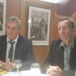 @saurel2014 présente Jean-Louis Demeulin comme tête de liste @citoyenduMidi pour les @Pyrenees_Orient ! http://t.co/o8A3HWDV0s