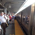 #Transit Alert: Power Outage Causing Major @LIRR Delays http://t.co/o0JLzW6Bht http://t.co/OP38CpV9ZU