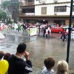 Chuva aumenta e desfile de aniversário de Blumenau é cancelado. http://t.co/Sj8z0mWiVU