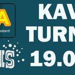STEIDZ PIETEIKT SEVI UN DRAUGUS @KavaGame TURNĪRAM! Vairāk info - https://t.co/q2VGuJPOl4 http://t.co/JfUzGFcNRe