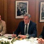"""J.L. MEDELIN, tête de liste des PO @MidiCitoyens :""""@saurel2014 ma convaincu et les appuis viennent de partout !"""" http://t.co/xciD0tdL7F"""