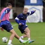 PICS: Action shots from todays training session at Middlewood Road #swfc http://t.co/0ItmhYFIlp