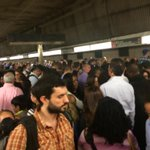 This is whats going on here at Jamaica Station. No #lirr train to penn. http://t.co/J9CKKPCWxQ