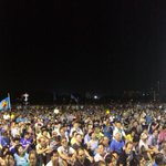 #WPRally Png: Future of Spore not abt running town councils, but abt getting politics right http://t.co/7UATiBJiZF http://t.co/T7CqaASAWm