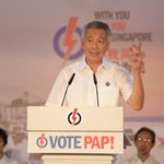 PM Lee: If we break Singapore, therell never be another one and itll never be back #GE2015 http://t.co/5lvDOrMkE3 http://t.co/gibO6E1Hav
