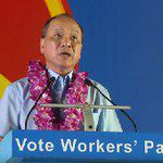 #WPRally #GE2015 PAP changed many policies but also made things difficult for WP since 2011: Low Thia Khiang http://t.co/mEMjfWgIVQ
