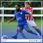 REPORT: Latest #lcfc signing Nathan Dyer was on target in a behind-closed-doors friendly today http://t.co/LAXy9fVBdn http://t.co/4gHb4z06pU