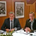 Et de 3! Avec @saurel2014 ,J.L. Demelin, maire (SE) Font Romeu  tête de liste PO @midicitoyens MPLR #Régionales 2015 http://t.co/rN6j8lMORs