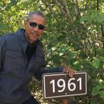 Obama is killing it on Instagram from Alaska http://t.co/OwiM6QoTfn http://t.co/MrzlMt7TQr