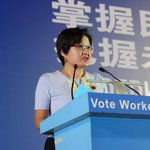 Sylvia Lim: If only 1 party can manage Town Councils, this will set Singapore back #GE2015 http://t.co/yl7HTt5pYN http://t.co/kjdSFTcaCn