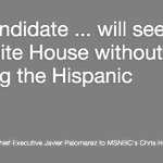 Donald Trump is taking a first step toward trying to heal his rift with Latino voters http://t.co/SVzdTnz5XZ http://t.co/wuOe2JYH57