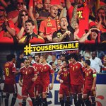 24 hours until we kick off against Bosnia and Herzegovina! #tousensemble #belbos http://t.co/j9vDZD6NCS