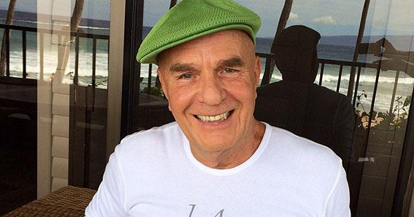 Read @HayHouse authors' tributes to @DrWayneWDyer over at @HealYourLife: http://t.co/Yz0rQOf7Mt http://t.co/5b05XzF6vX