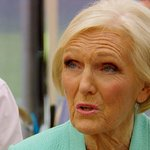 """If its too slack it could go the bottom, because it will be pretty wet"" - Mary #BakeOffInnuendo #GBBO http://t.co/RVfdvLJdTb"