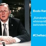 .@bodoramelow zur #Chefsache Flüchtlinge. http://t.co/kCMmHzNdS3