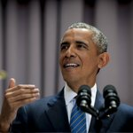 Breaking: Obama clinches enough votes to secure historic Iran nuclear deal http://t.co/sXBQLT1Nep http://t.co/jio1qlEHhj