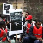 Italy found guilty of violating #humanrights convtn by illegally detaining Tunisian migrants http://t.co/fed2t49T1b http://t.co/RlAzWDb8r9
