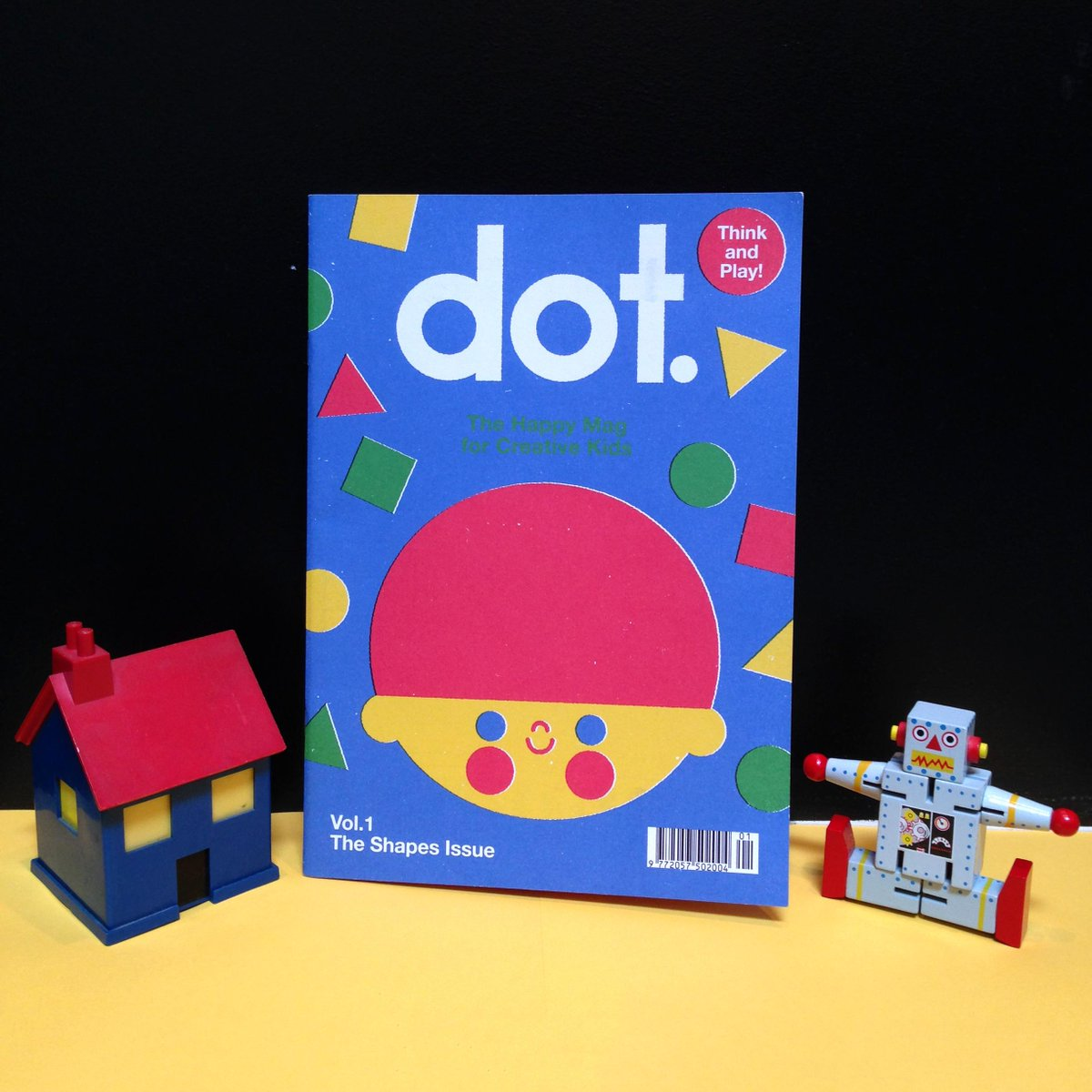 It's Wednesday, let's WIN something. RT for chance to win 2 volumes of DOT. We will pick 2 winners by tomorrow 5pm. http://t.co/EyiyT03fWJ
