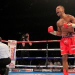 Brook to face Chaves on October 24 in Sheffield http://t.co/zlciIkTBoi #BrookChaves http://t.co/RSeoV4vZnT