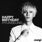 Happy Birthday to #BEASTs Hyunseung! #HappyHyunseungDay http://t.co/dUpD5r3FQE