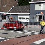 Voetganger ernstig gewond bij aanrijding Burgemeester Baumannlaan #Rotterdam : http://t.co/0phIdO6gjo http://t.co/x32f4NXVC4