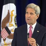 WATCH LIVE: Sec'y of State Kerry remarks on Iran nuclear deal: http://t.co/7rSsBC5ogC http://t.co/JJWvFlivJr